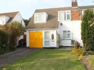 3 bedroom semi detached home in Upton Park Drive, Wirral...