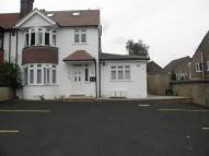 2 bed Apartment in Sidcup Hill, Sidcup