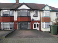 3 bed Terraced house to rent in Clayhill Crescent...