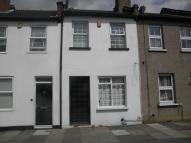 2 bed Terraced property to rent in Footscray Road...