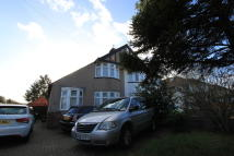 semi detached property to rent in Southborough Lane...