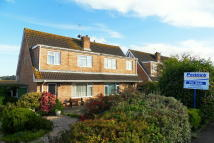 semi detached house in Harepath Road, Seaton