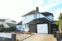 Detached property in Meadow Road, Seaton