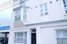 1 bed Apartment in Queen Street, Seaton
