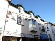 Apartment in Fore Street, Seaton