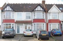 Pinner Road Terraced house for sale