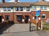 property to rent in Roberts Avenue, Newcastle, ST5