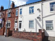 Flat to rent in Church Road, Normanton...