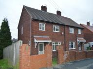 Normanton View semi detached property to rent