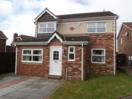 4 bedroom Detached home to rent in Atkinson Gardens...