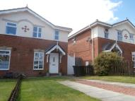 2 bedroom semi detached house in Gardner Park...
