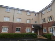 Flat to rent in Kings Vale, Wallsend...