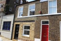 3 bedroom Terraced property in Whitworth St., Greenwich...