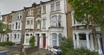 Flat to rent in Poet's Road Islington...