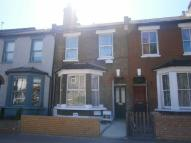 Terraced property in Kenworthy Road, London