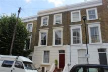 Flat in Shakespeare Walk, London