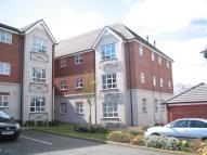 Flat to rent in The Willows Sandbach...