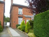 2 bed semi detached home to rent in Weaverham Road, Sandiway...