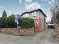 3 bedroom Detached house in Warrington Road...