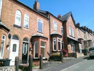 property to rent in Sydney Street, Northwich, CW8