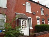 property to rent in Caistor Street, Stockport, SK1