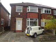 3 bed semi detached house in Knypersley Avenue...