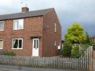 2 bed property in Clifton Road, Horbury...
