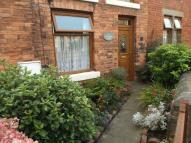 semi detached house in Tithe Barn Street...
