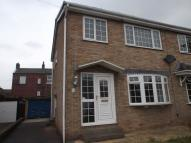 3 bed home in Wheatroyd Crescent...