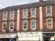 Flat to rent in A High Street, Horbury...