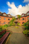 2 bed Retirement Property for sale in Penrhyn Court