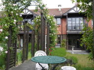 Retirement Property in 9 Tudor Grange Westcombe...