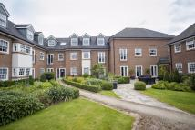 1 bed Retirement Property for sale in Hinderton Road, Neston...
