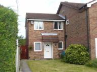 2 bed semi detached home in Marsh Way, Penwortham...