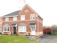 3 bedroom semi detached house to rent in Cloughfield, Penwortham...