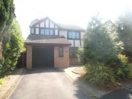 4 bed Detached house to rent in Ridge Way, Penwortham...