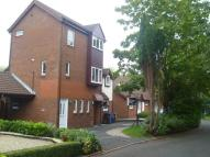 1 bed Flat to rent in Rosemary Court...