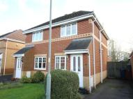 2 bed semi detached home in Cloughfield, Penwortham...