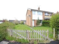 3 bedroom semi detached property in Sturminster Close...