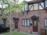 semi detached property in Clayton Court...