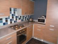 Flat to rent in Castle Mews, Pontefract...