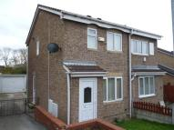 semi detached house to rent in Vicarage Gardens...