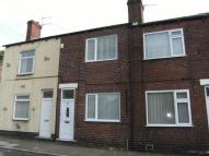 property to rent in Gordon Street, Featherstone, Pontefract, WF7