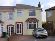 3 bed End of Terrace house in Whitehall, Bristol