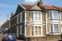 3 bed End of Terrace house in Beaufort Road, St George...