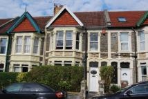 4 bed Terraced home to rent in Brentry Road, Bristol