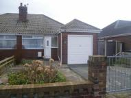 Bungalow in Quail Holme Road...