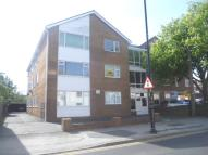 2 bed Flat in Hardhorn Road...