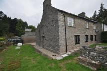 semi detached house in Ravenstonedale...