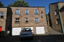 Mellbecks Flat to rent